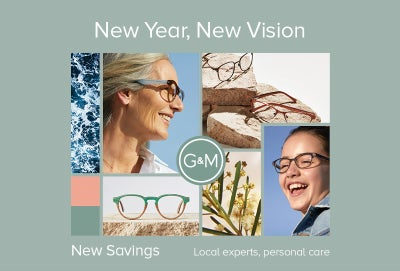 Axis Optical by George & Matilda Eyecare
