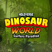 Holoverse Dinosaur World