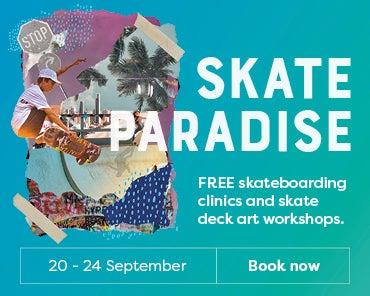 Skate Paradise