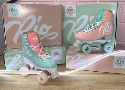 LR Skate