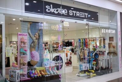Skate Street