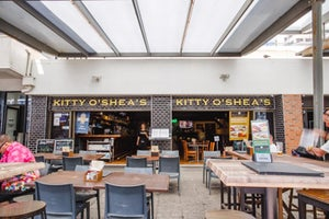 Kitty O'Sheas Bar & Restaurant