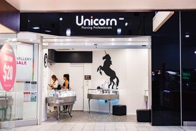 Unicorn Piercing
