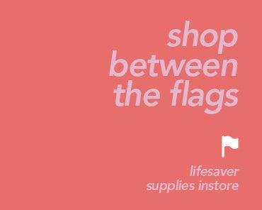 Life Saver Supplies