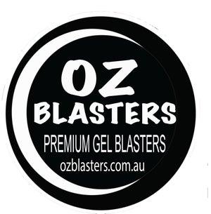 Ozblasters