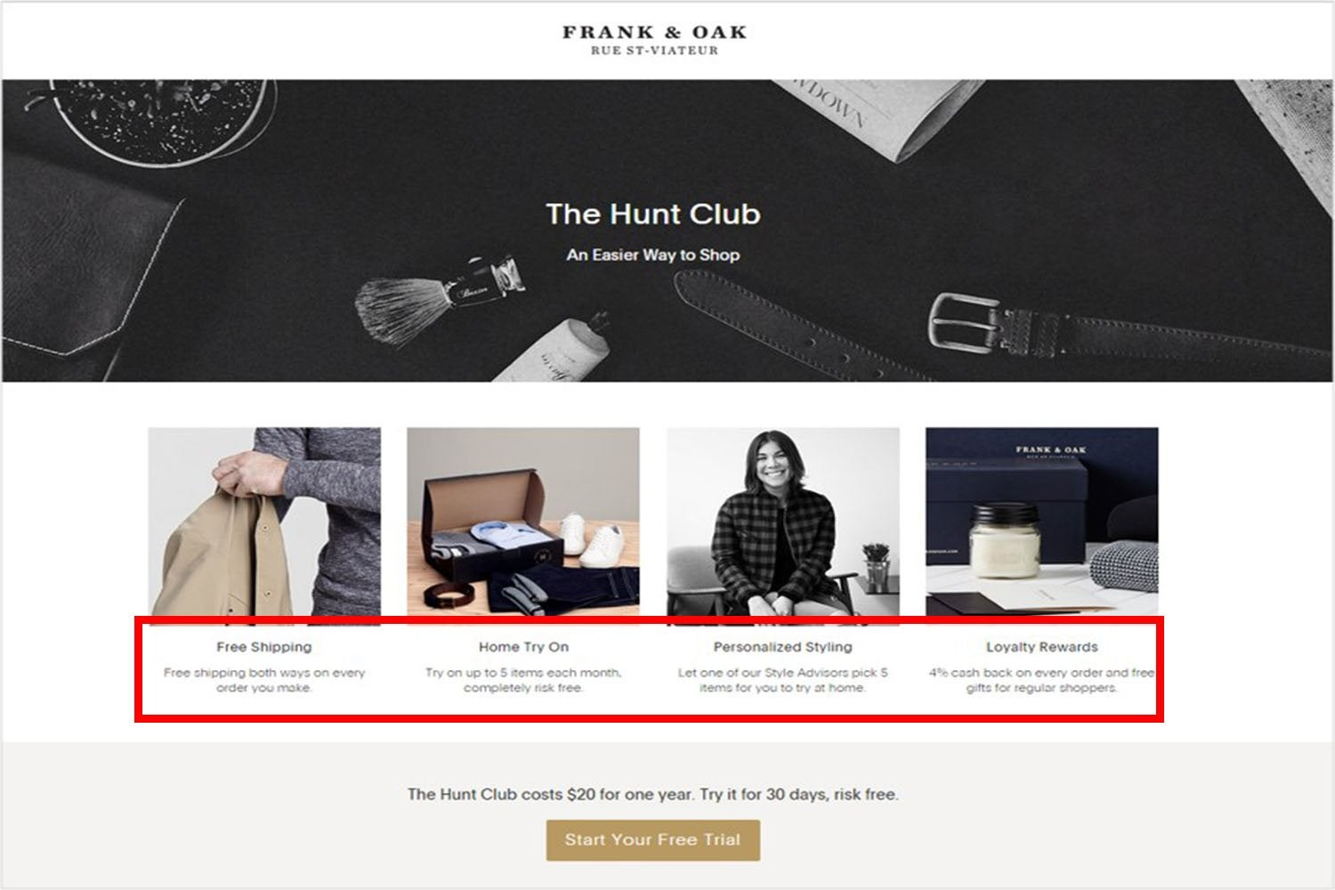 photo - The hunt club site screen shot