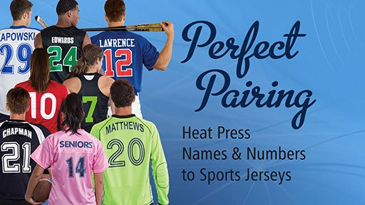 heat transfer names and numbers
