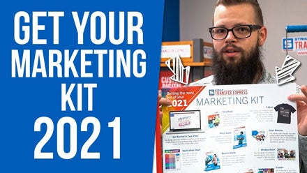 marketing kit video