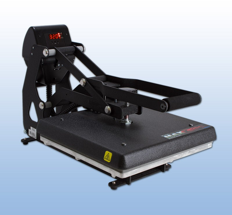 Maxx Clam heat press