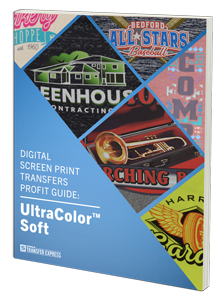 UltraColor Soft Profit Guide Ebook