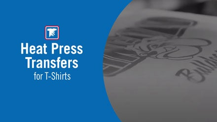heat press transfers for t-shirts