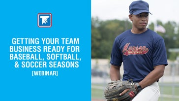 getting your team business ready for baseball