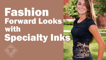 fashion forward looks with specialty ink transfers