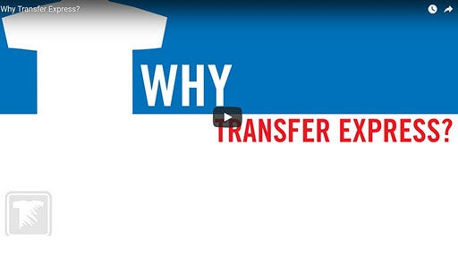 why use Transfer Express