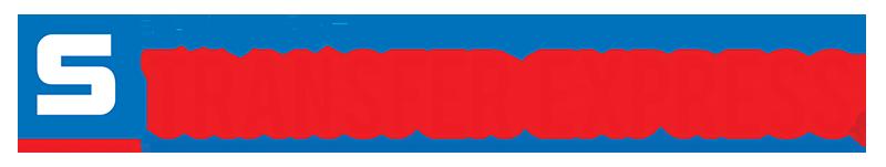 Transfer Express logo