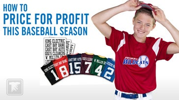 price for profit this baseball season
