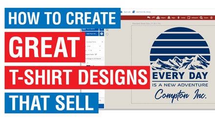 how to create great t-shirt designs that sell webinar