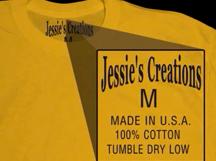 shirt tag label