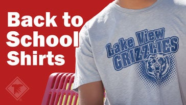 back to school shirts