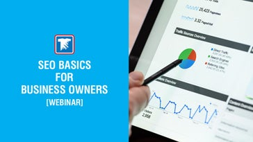 seo basics for business owners