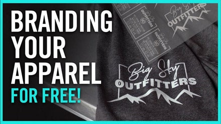 branding tips for your t-shirt business