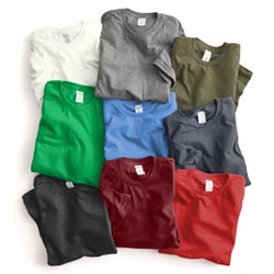 blank wholesale apparel for t-shirt printing