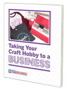 Taking Your Craft Hobby to a Business ebook