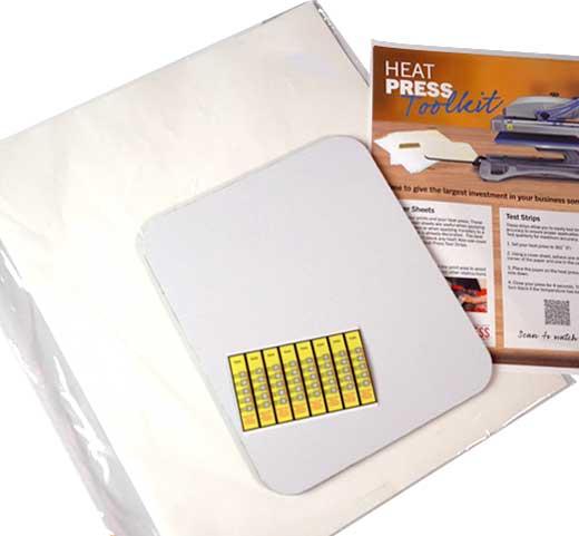 heat press tool kit