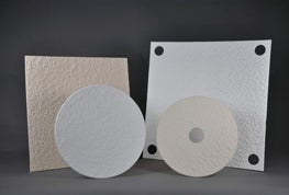 Cellulose Depth Sheets