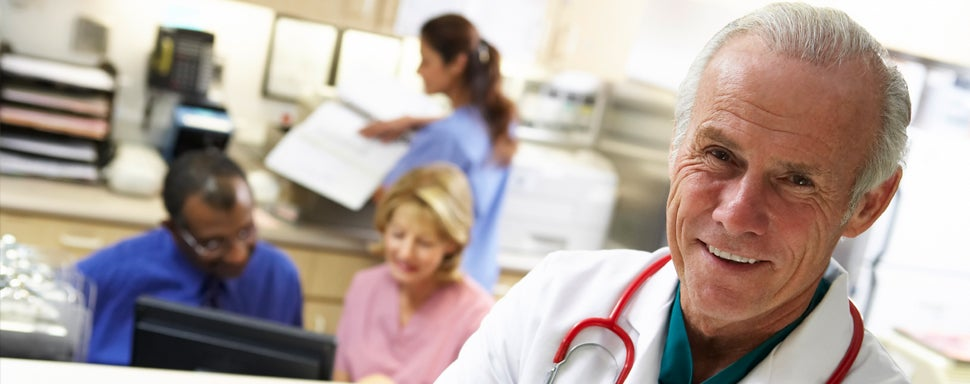 The medical field deserves assurance in an uncontaminated environment and we can help