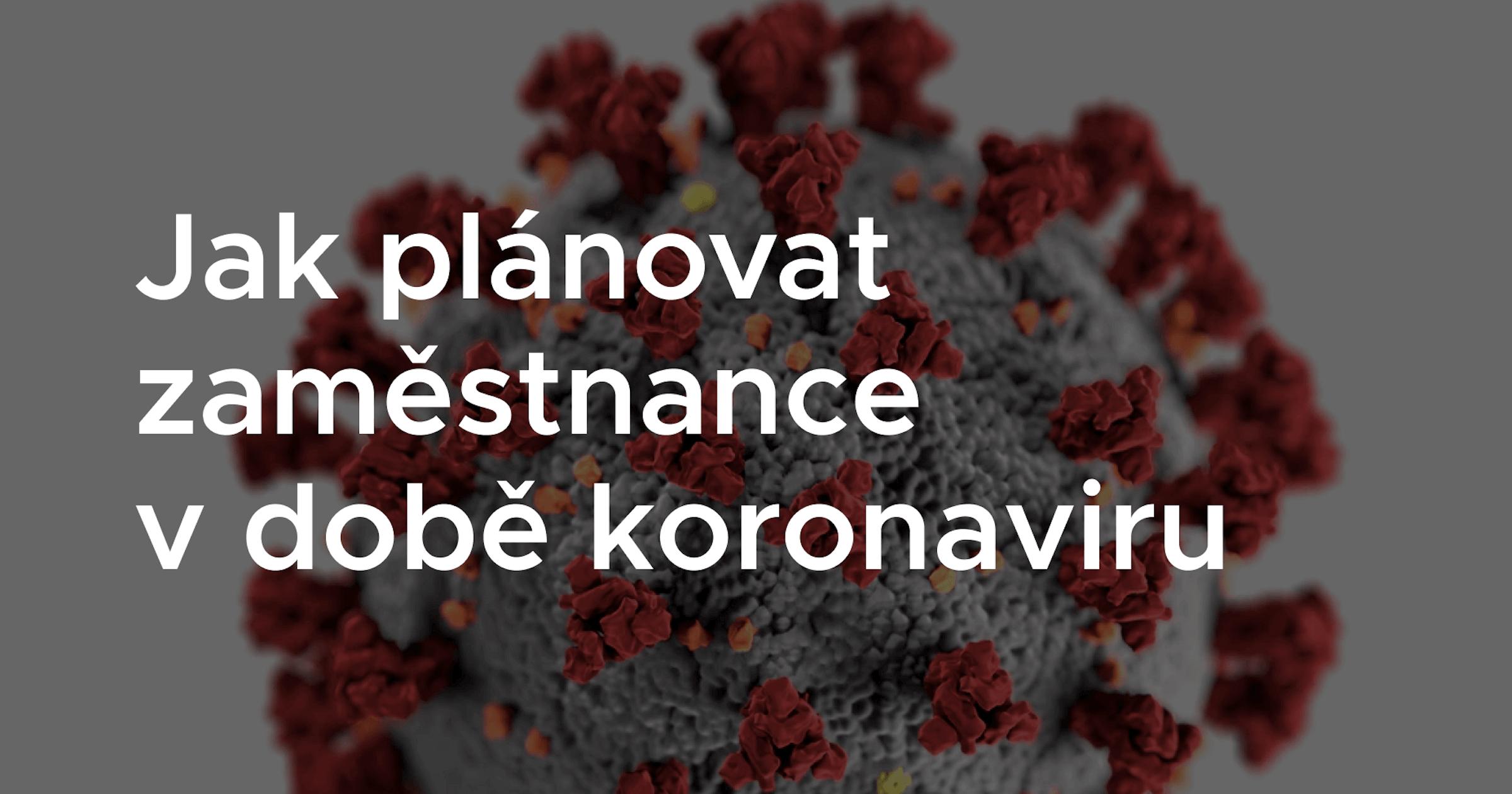 Jak plánovat směny zaměstnanců v době koronovairu Směny.cz