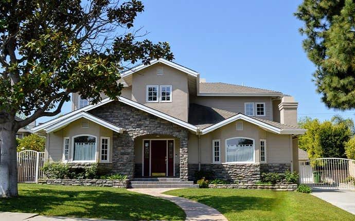 nice home in riverside california