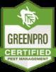 green pro affiliation logo