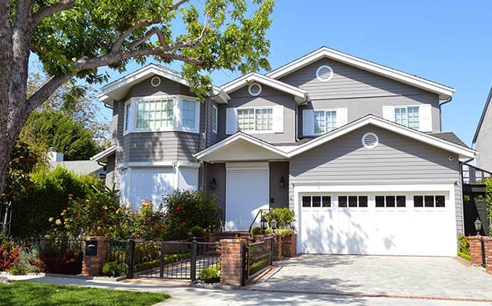 a beautiful home in solano county