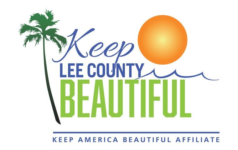 keep lee county beautiful