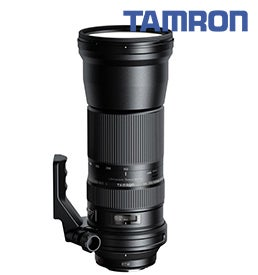 Tamron SP 150-600/5-6,3 Di VC USD Nikon