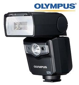 Olympus FL-600R Blitzgerät