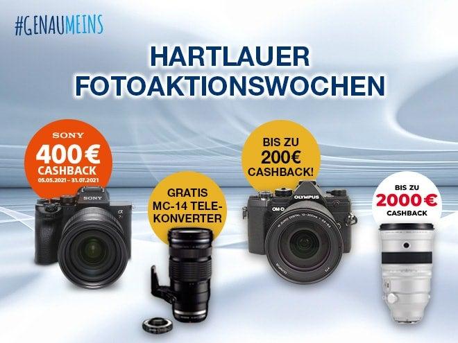 Hartlauer Foto-Aktionswochen