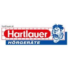 Hartlauer Logo Hörgeräte