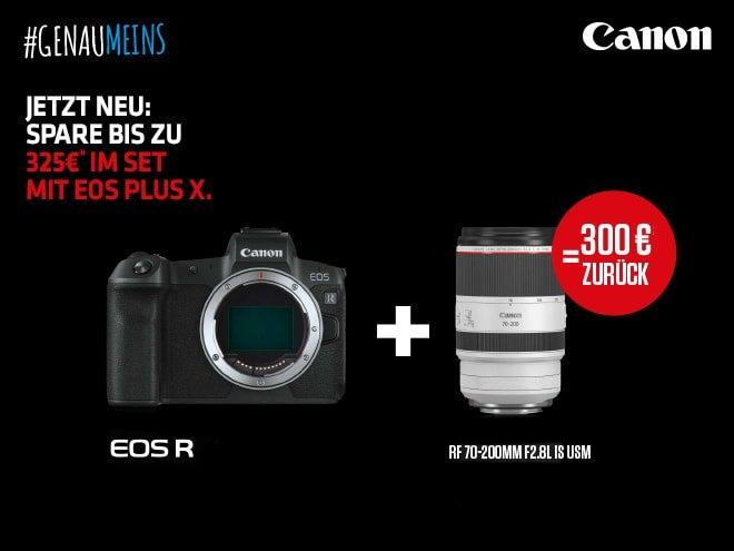Canon Setvorteil