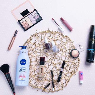The Beginner's Guide to Budget Beauty