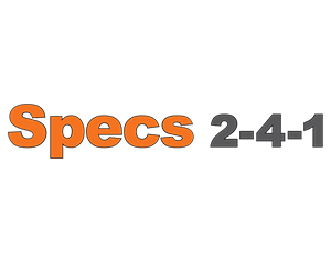 Spectacles 2-4-1