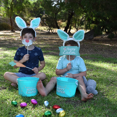 Creating A Memorable Family Easter