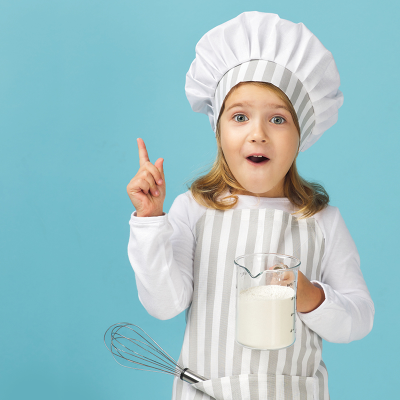 Kids Cooking at Bunbury Forum
