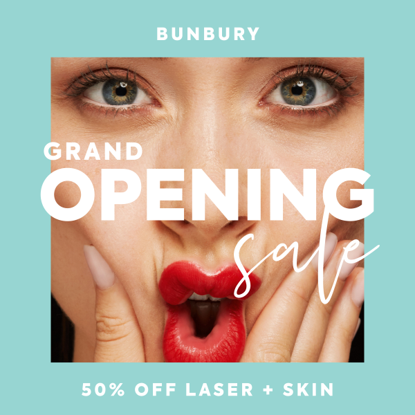 Silk Laser Clinics opening offer