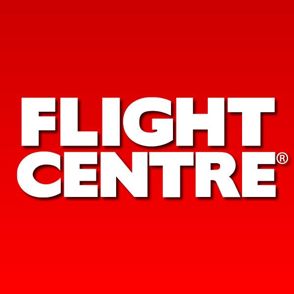 flight centre 200 off
