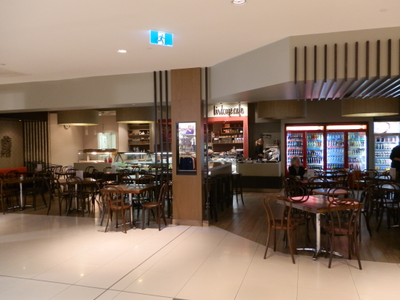 Birdcage Coffee Lounge