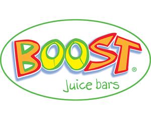 Boost - Life's a Beach