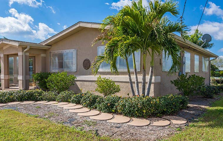 house in coral springs florida