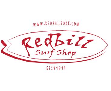 Red Bill Surf